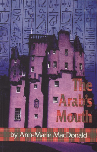 Arab's Mouth