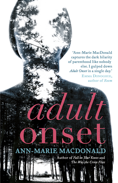 Adult Onset UK cover